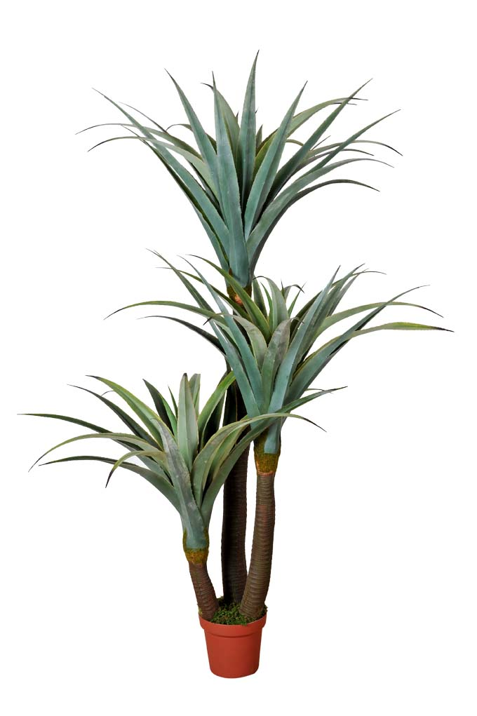Artificial Dracaena With 3 Spines 180cm