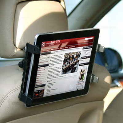 Car Back Seat Bracket Mount Holder for iPad