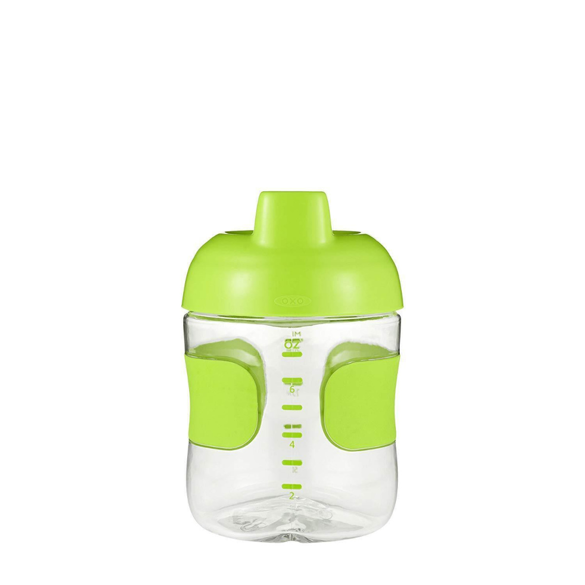 OXO TOT Sippy Cup 7Oz Green