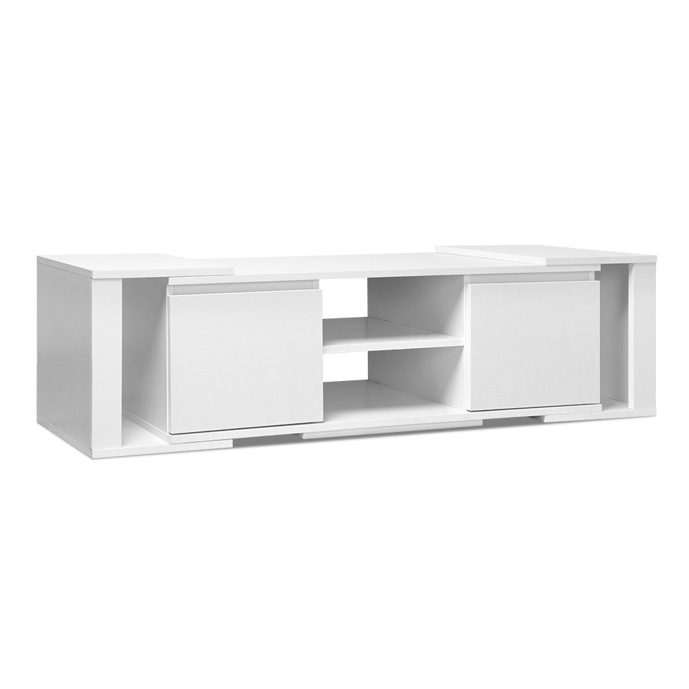Artiss TV Entertainment Cabinet - White
