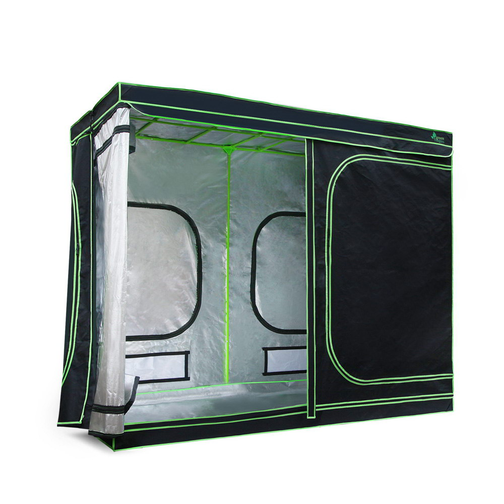 Green Fingers 280cm Hydroponic Grow Tent