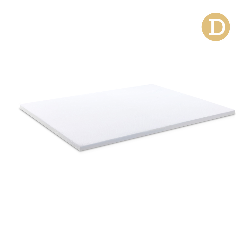 Giselle Bedding Double Size Dual Layer Cool Gel Memory Foam