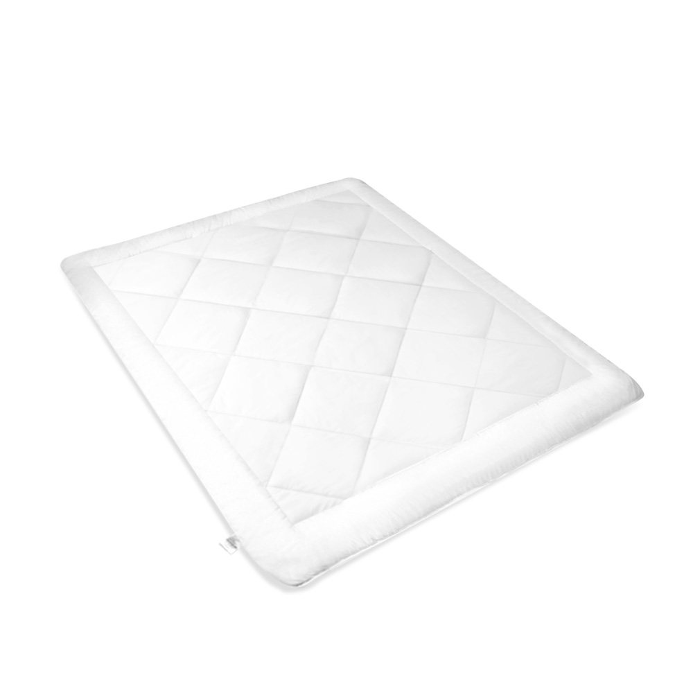 Giselle Bedding Single Size 700GSM Bamboo Microfibre Quilt