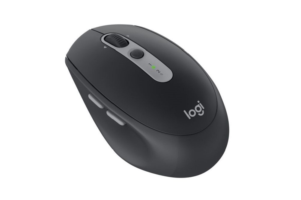 Logitech M590 SILENT WIRELESS MOUSE ---NEW (910-005203)