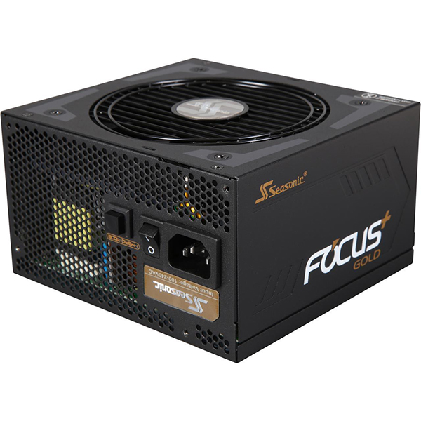 SeaSonic 1000W FOCUS PLUS Gold PSU (SSR-1000FX)