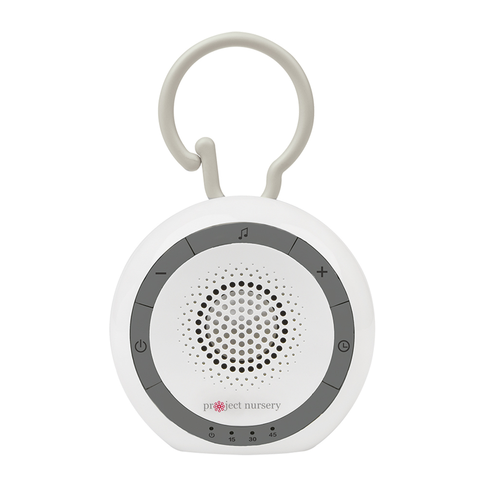 Portable Sound Soother