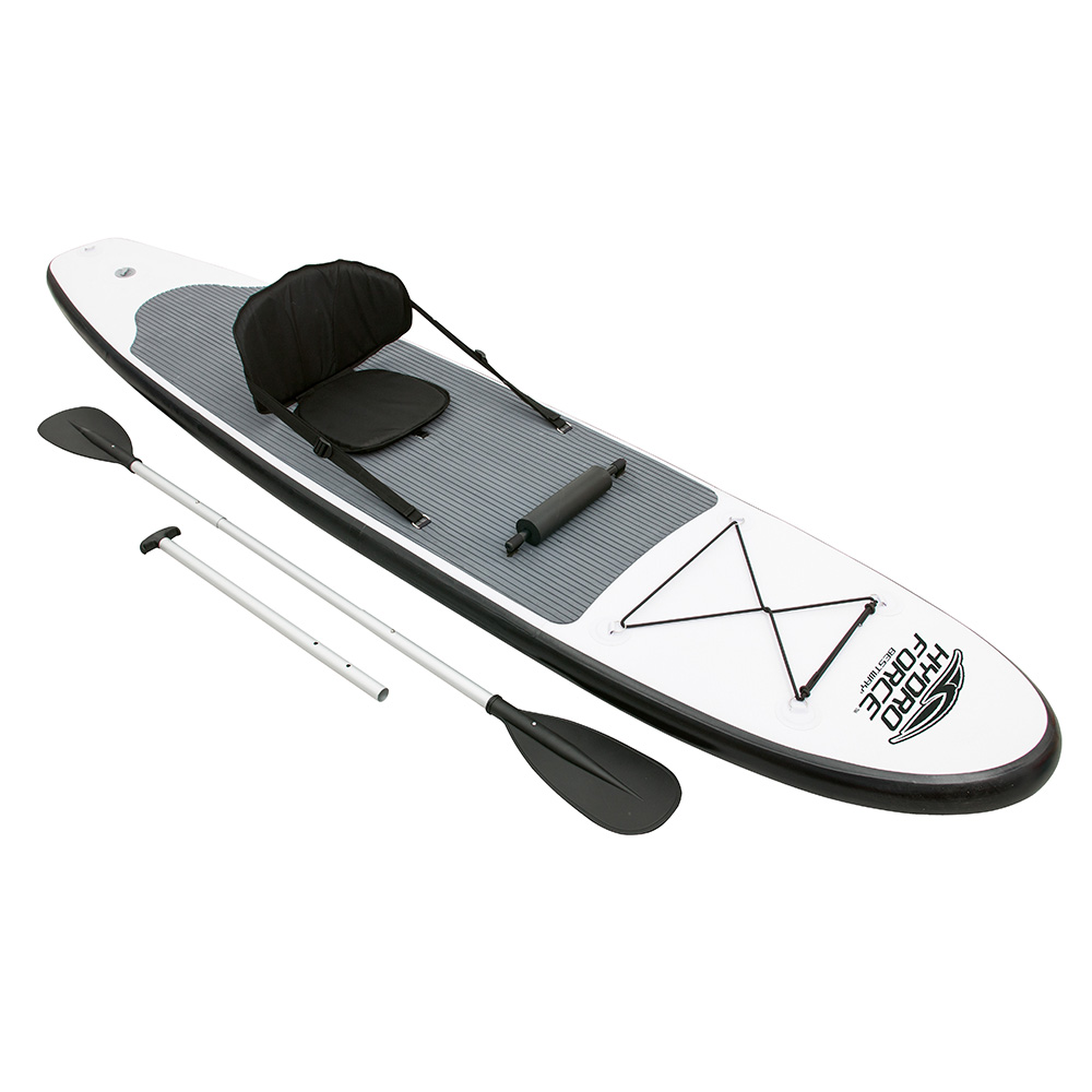 Bestway 2 in 1 SUP Inflatable Stand Up Paddle Board