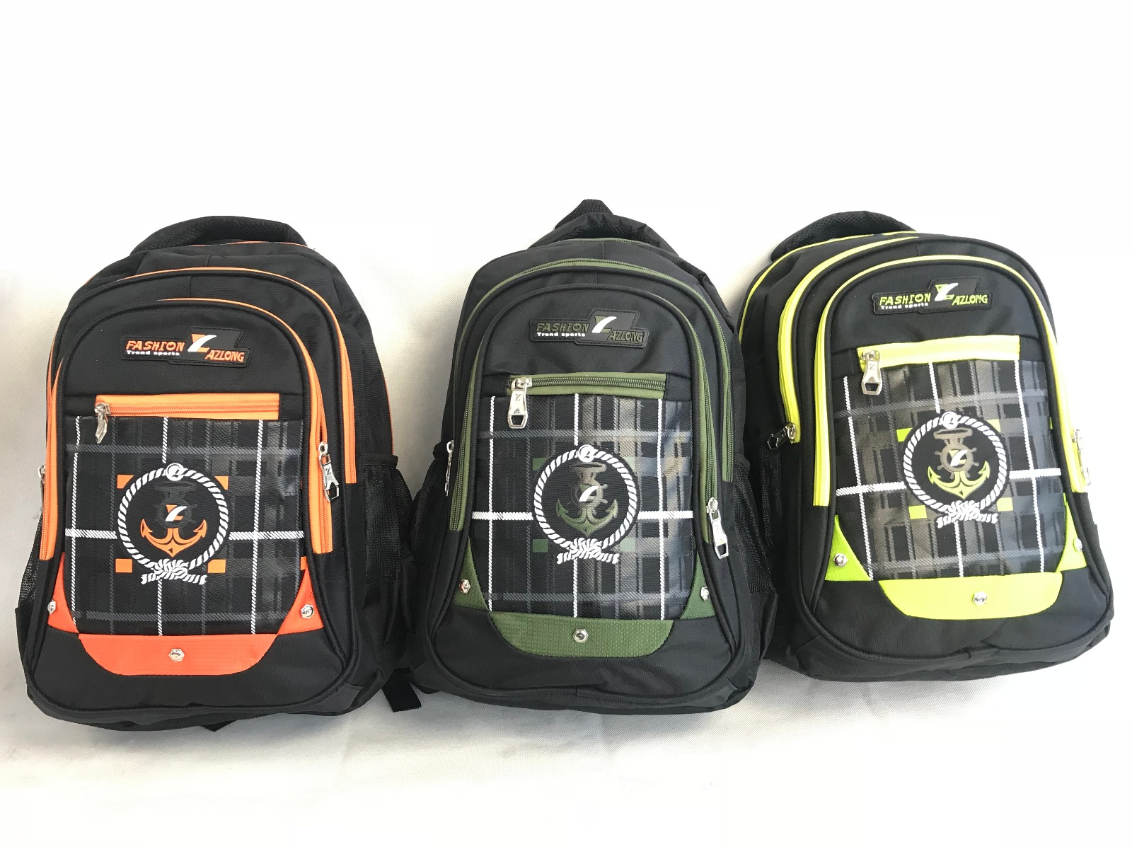 SMALL BACKPACK LIME