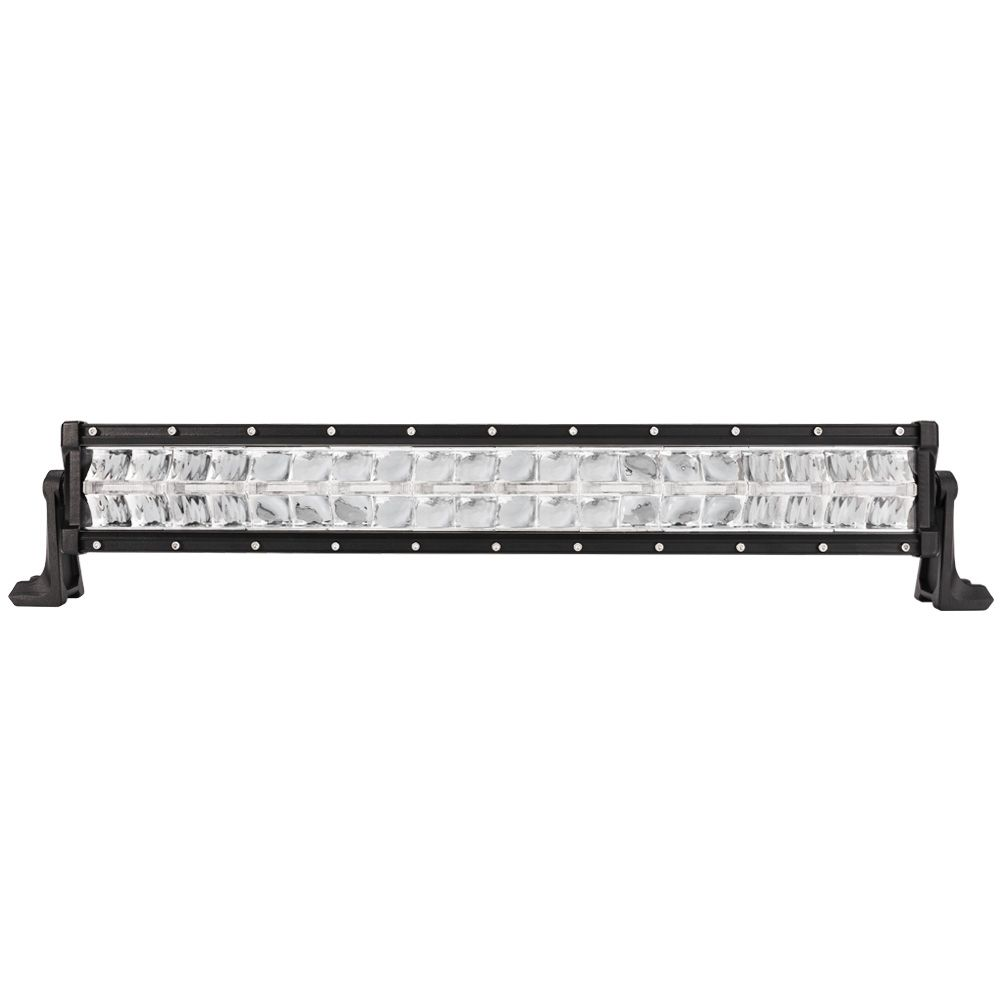 "22inch LED Light Bar CREE Spot Flood Combo Truck Offroad Driving 4x4WD 20"" 22"""