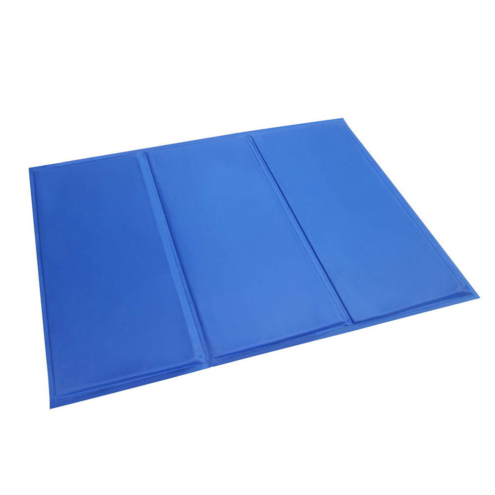 i.Pet Extra Large Cooling Gel Pet Mat