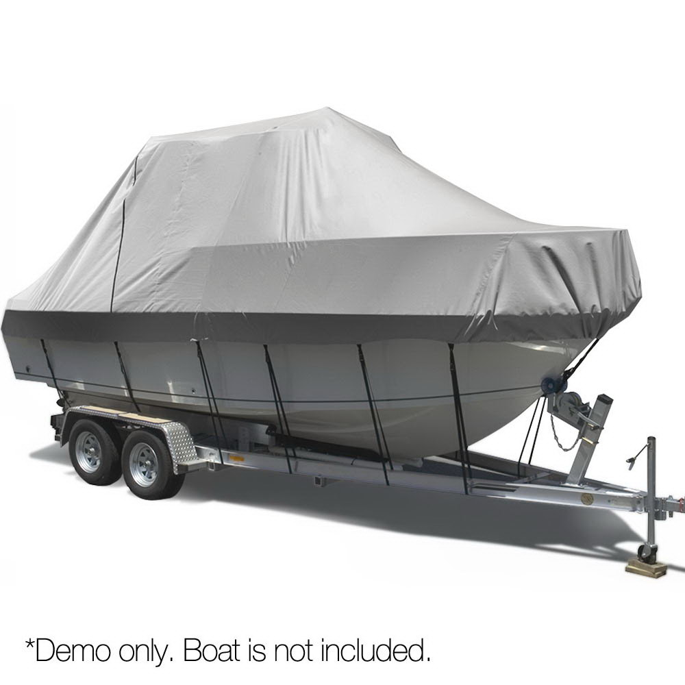 Seamanship 19 - 21ft Waterproof Boat Cover