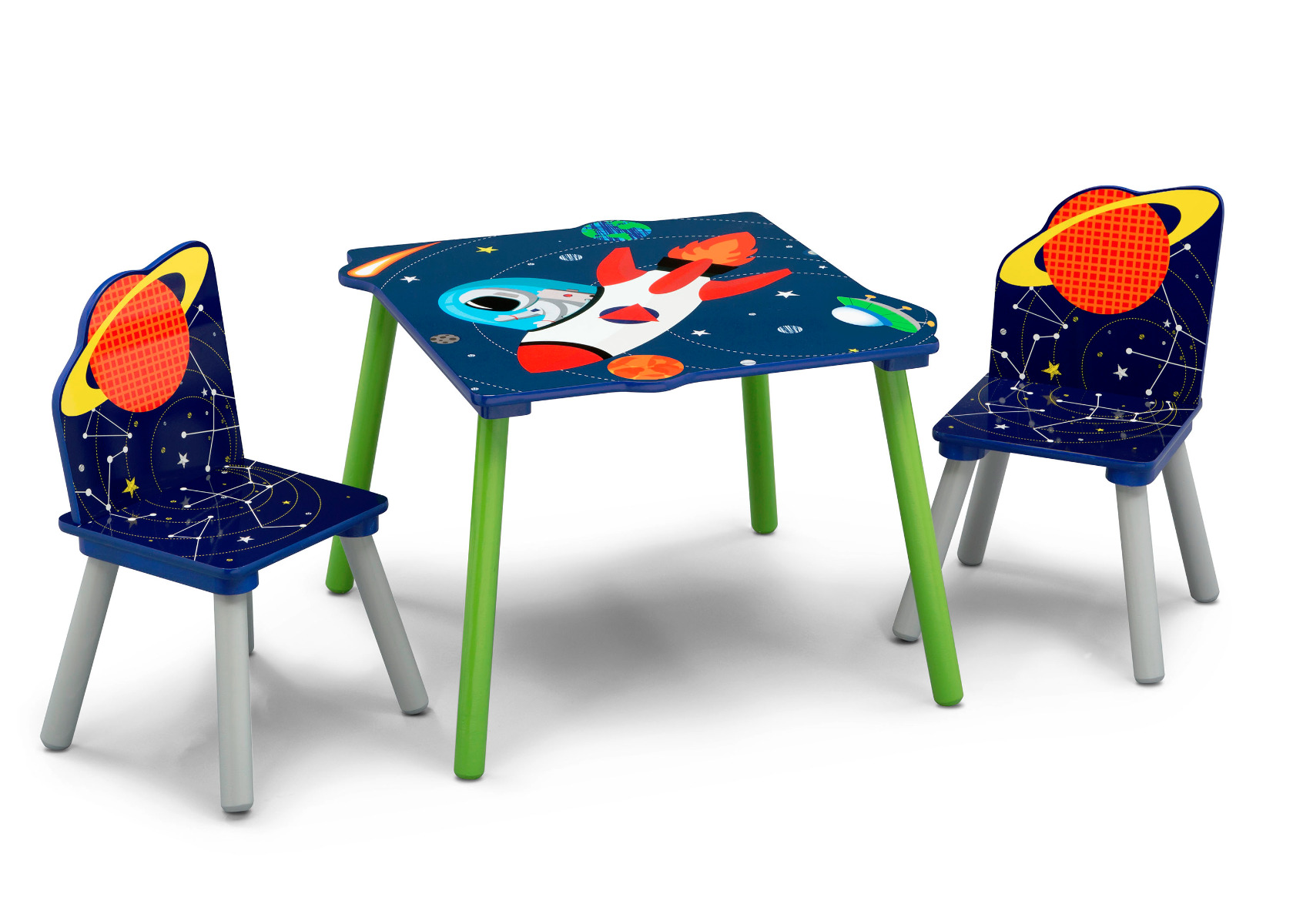 Table and Chairs - Alfie