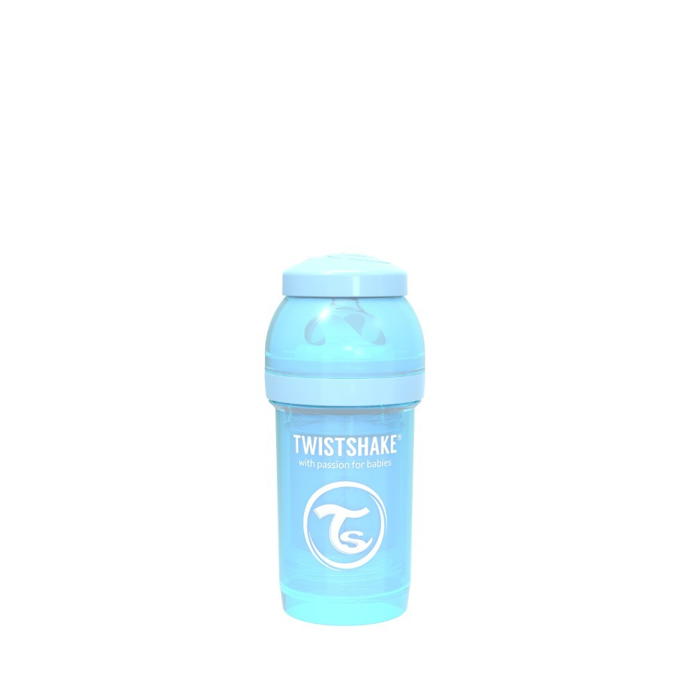 Twistshake Anti-Colic 260ml Pastel Blue
